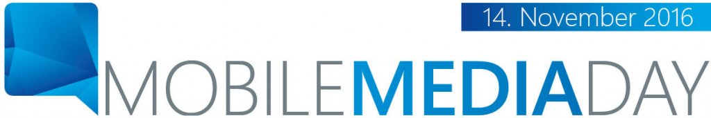 Logo Mobile Media Day