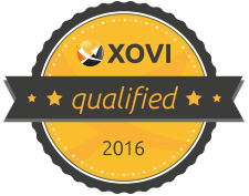 XOVI qualified 2016