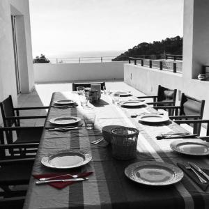 Die Finca unseres Team Events auf Mallorca