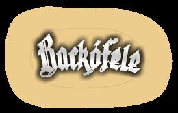 Backöfele Logo