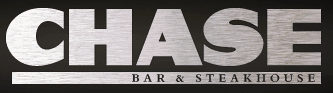 Chase Bar und Steakhouse Logo