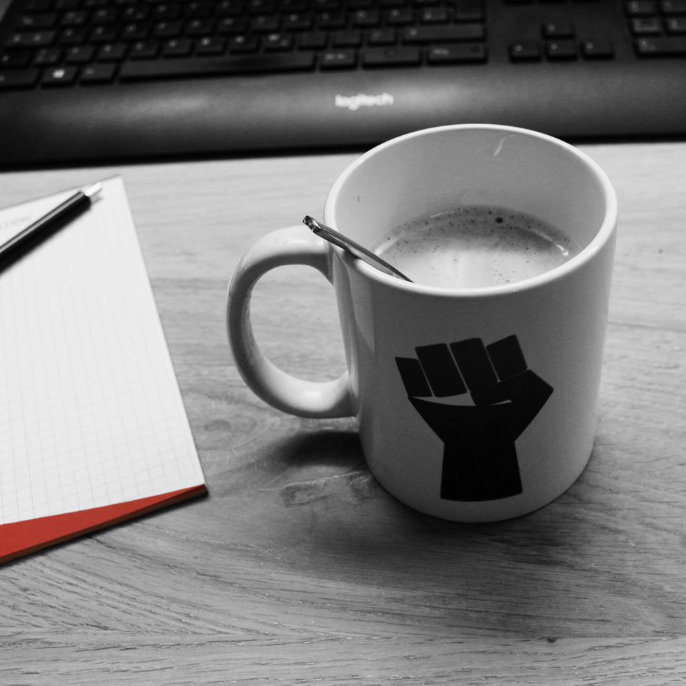 KAFFEE UND TEE SO VIEL MAN MÖCHTE