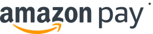 Amazon Pay Partner Logo