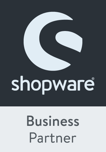 Shopware Business Partner