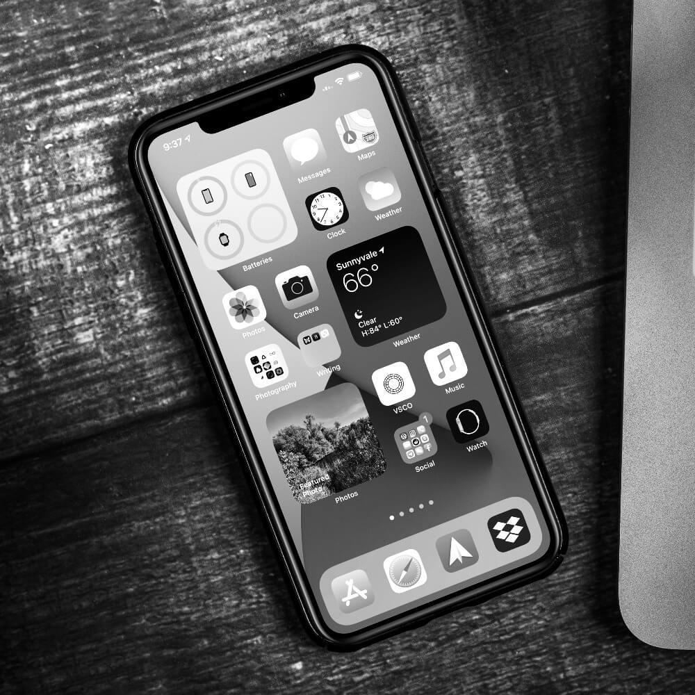 Smartphone Vertrag