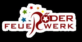Röder Feuerwerk Logo