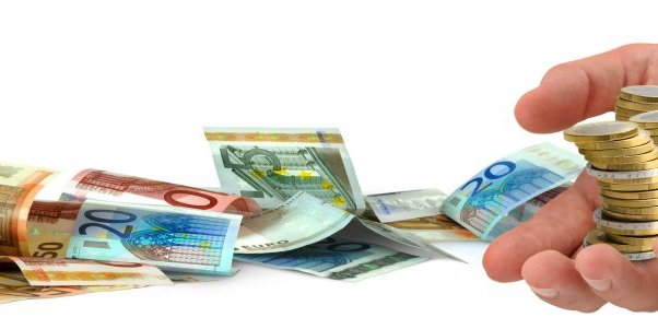 Geld Online Marketing Kosten